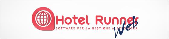 Hotel Runner Web