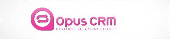 OPUS CRM